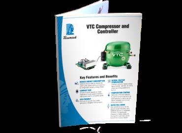 Tecumseh Kompressor