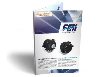 EC Motor Atex Zertifiziert